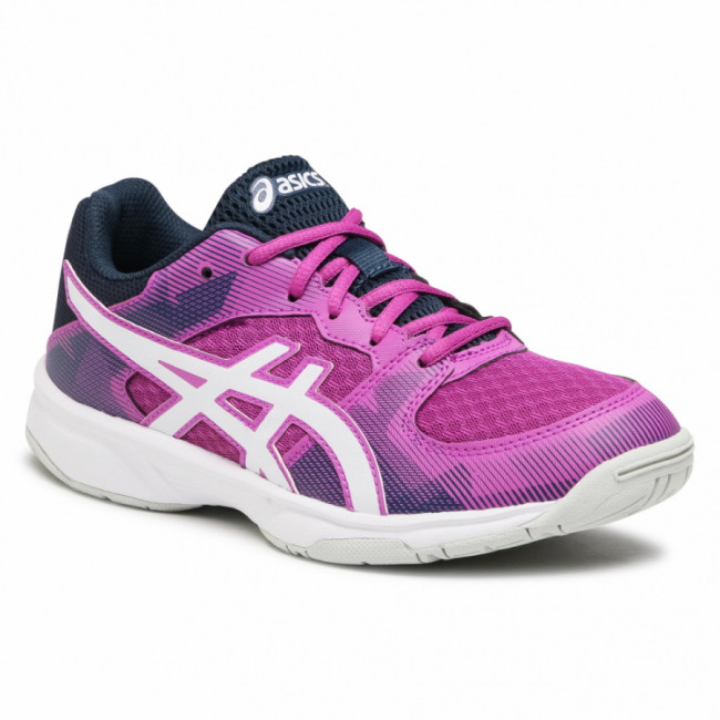 Topánky ASICS - Gel-Tactic GS 1074A014  Digital Grape/White 501