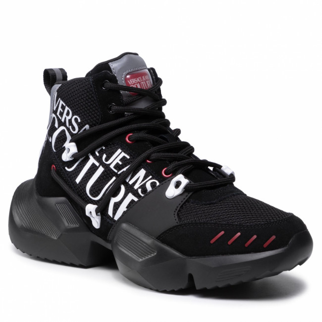 Sneakersy VERSACE JEANS COUTURE - 71YA3SU6  ZS092 899