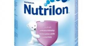 Nutrilon 3 HA 6x800g