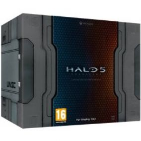 Halo 5: Guardians (Collector's Edition)