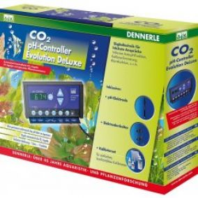 Dennerle Co2 Ph-Controller Evolution Deluxe