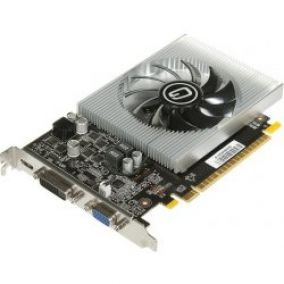 Gainward GeForce GTX 750 1GB DDR5, 426018336-3132