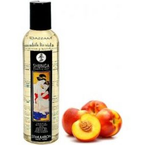 Shunga Stimulation Peachs 250ml