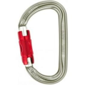 Petzl Am´D Twist-Lock