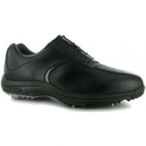 Footjoy Greenjoy Mens Golf Shoes, black