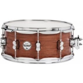 "PDP 14"" x 6,5"" LTD Maple Bubinga"