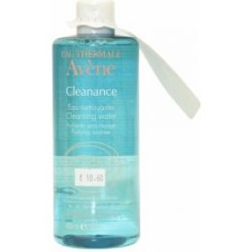 Avene Cleanance Cleansing water 400 ml