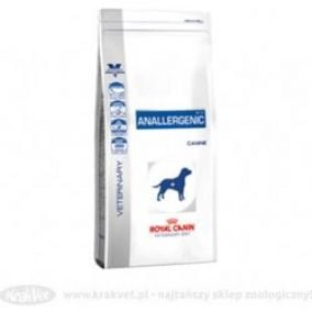 Royal Canin Anallergenic 8 kg