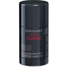 Davidoff The Game deostick 75 ml