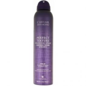 ALTERNA CAVIAR Perfect Texture Finishing Spray 184