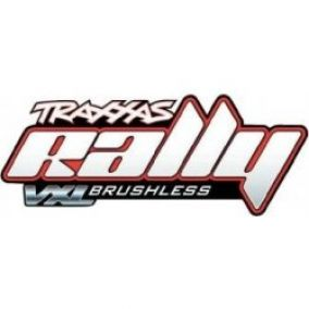 Traxxas Brushless Rally VXL 1:14 4WD RtR 2.4 GHz