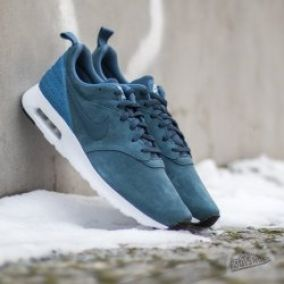 Nike Air Max Travas Leather Squadron Blue/