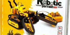 BUDDY TOYS BCR 20 Robotic Terrain kit
