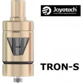 Joyetech TRON-S clearomizer 4,0 ml gold