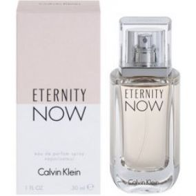 Calvin Klein Eternity Now parfumovaná voda 30 ml