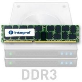 Integral DDR3 4GB 1333MHz CL9 ECC Reg