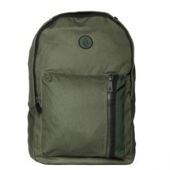 Volcom Batoh Smalls Backpack Fatigue D6531476-FTG