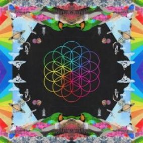 COLDPLAY: A HEAD FULL OF DREAMS-HQ- LP