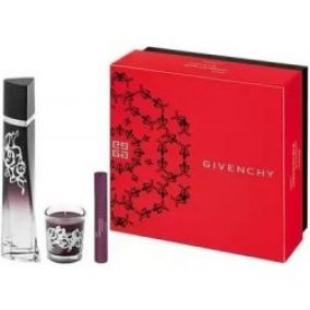 Givenchy Very Irresistible L´Intense EdP 75 ml +