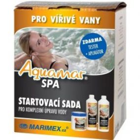 MARIMEX 11313110 Aquamar Spa Whirlpool set