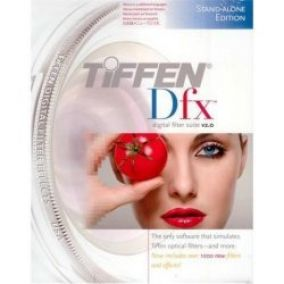 Tiffen DFX Software v3 - Stand-alone edition