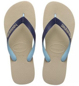 Havaianas Top Mix Sand Grey AKCIA