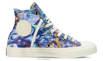 Converse Chuck Taylor All Star Flowers AKCIA