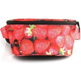 MI-PAC - Bum Bag Strawberries