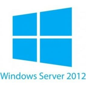 Microsoft Windows Server 2012 R2 Standard ROK 2