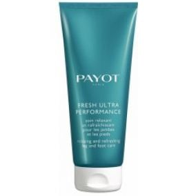 Payot Fresh Ultra Performance Leg And Foot Care