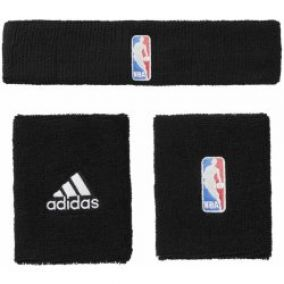 Adidas NBA Wristband Plus Headband