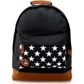 MI PAC Pocket Prints Stars Black 001