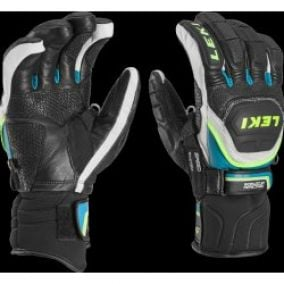 Leki Worldcup Race Flex S Speed System