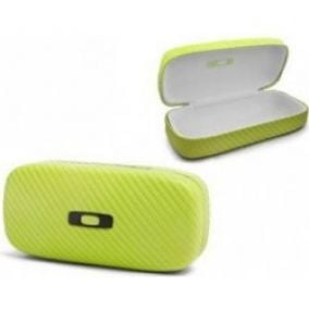 Oakley Square O Hard neon yellow