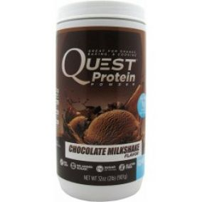 Quest Nutrition Protein Powder 907 g