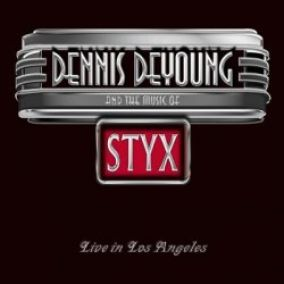 DEYOUNG DENIS: AND THE MUSIC OF STYX LIVE IN LOS
