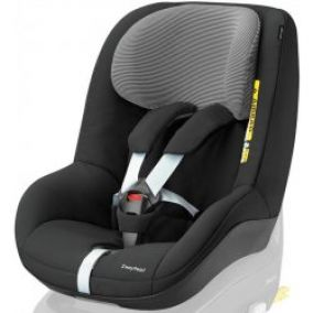 Maxi Cosi 2 way Pearl 2016 Black Raven