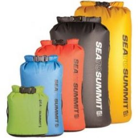Sea To Summit Big River Dry Sack 20l
