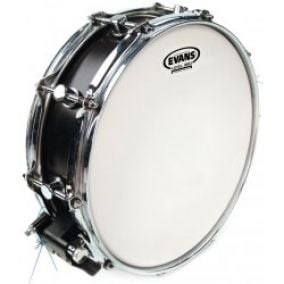 "Evans 14"" Power Center Reverse Dot Coated"