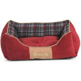 Scruffs Highland Box Bed