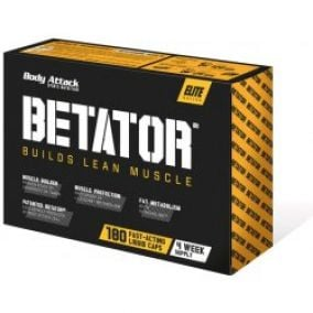 Body Attack BetaTOR 180 tabliet