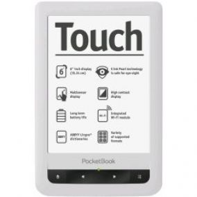 PocketBook 624 Touch