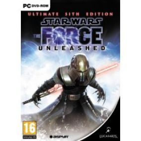 Star Wars: The Force Unleashed (Ultimate Sith