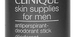 Clinique Skin Supplies for Men antiperspirant