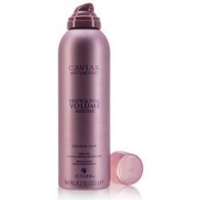 Alterna Caviar Thick & Full Volume Mousse 232 g