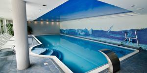 Pobyt s relaxom v top wellness centre s