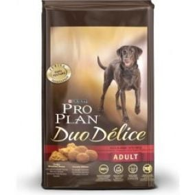 Purina Pro Plan Adult Duo Délice Beef & Rice 2,5