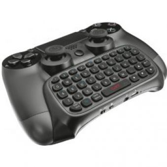Trust GXT 252 SNAP-ON KEYBOARD FOR PS4
