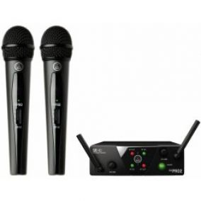 AKG WMS 40 MINI Vocal Dual