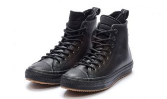 Converse Chuck Taylor All Star II Boot Counter